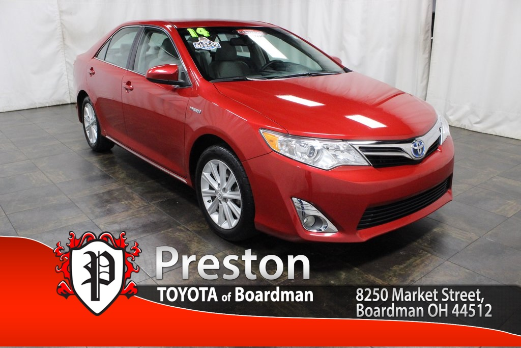 certified pre owned 2013 toyota camry se 4d sedan in boardman 2734a toyota of boardman. Black Bedroom Furniture Sets. Home Design Ideas